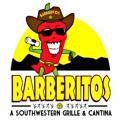 Barberitos - Thomasville