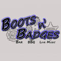 Boots n' Badges
