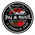 Boyd's Jig and Reel