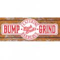 Bump & Grind featuring Bruh-Bruh's BBQ