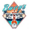 Buoys Waterfront Bar and Grill