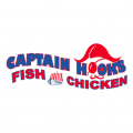 Captain Hook Fish & Chicken