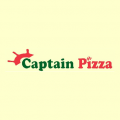 Captain Pizza & Grill