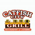 Catfish City and BBQ Grill