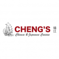 Cheng's Chinese & Japanese Cuisine