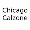 Chicago Calzone