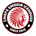 Chiefs Smokin Icehouse - Cache