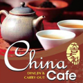 China Cafe - Davenport