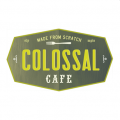 Colossal Cafe - Como Ave