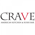 Crave American | Kitchen & Sushi Bar - Hilton Garden Inn