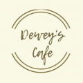Dewey's Cafe at Bettendorf Library