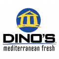 Dino's Gyros - Falcon Heights