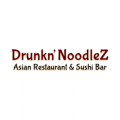 Drunkn Noodlez Asian Restaurant