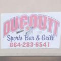 Dug Outt Bar and Grill