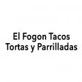 El Fogon Tacos Tortas y Parrilladas- South