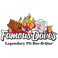 Famous Dave's BBQ - S Cleveland Ave