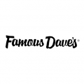 Famous Dave's - Lake Street