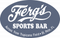 Ferg's Sports Bar and Grill