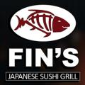 Fin's Sushi & Grill