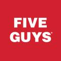 Five Guys - Boone