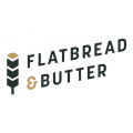 Flatbread & Butter