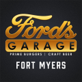 Ford's Garage - Downtown