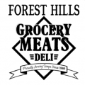 Forest Hills Deli, Meats, Grocery