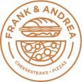 Frank From Philly & Andrea Pizza
