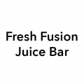 Fresh Fusion Juice Bar