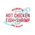 Gilberts Hot Chicken Fish and Shrimp
