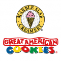 Great American Cookies and Marble Slab Creamery