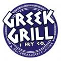Greek Grill - Eden Prairie