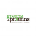Greens & Proteins - South Rainbow Ave