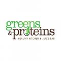 Greens & Proteins - S. Eastern Ave