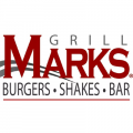 Grill Marks - Gervais St