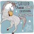 Grilled Cheese Gallery - PSL