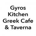 Gyros Kitchen Greek Cafe & Taverna