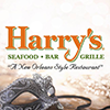 Harry's Seafood Bar & Grill - Ocala