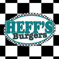 Heff's Burgers Bar - Mall of Abilene