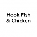 Hook Fish & Chicken - Lake St