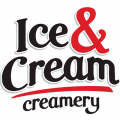 Ice & Cream Creamery - Main St.