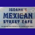 Iguana's Mexican Street Cafe