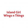 Island Girl Wings and Things