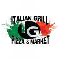 Italian Grill Pizza and Market