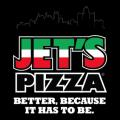 Jets Pizza  - Bellevue