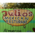 Julios Mexican Restaurant
