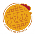 Kiki's Chicken and Waffles- Bower Parkway