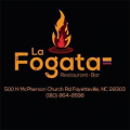 La Fogata - N McPerson Church Rd
