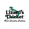 Lizard's Thicket - Oak Grove