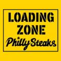 Loading Zone Philly Steaks